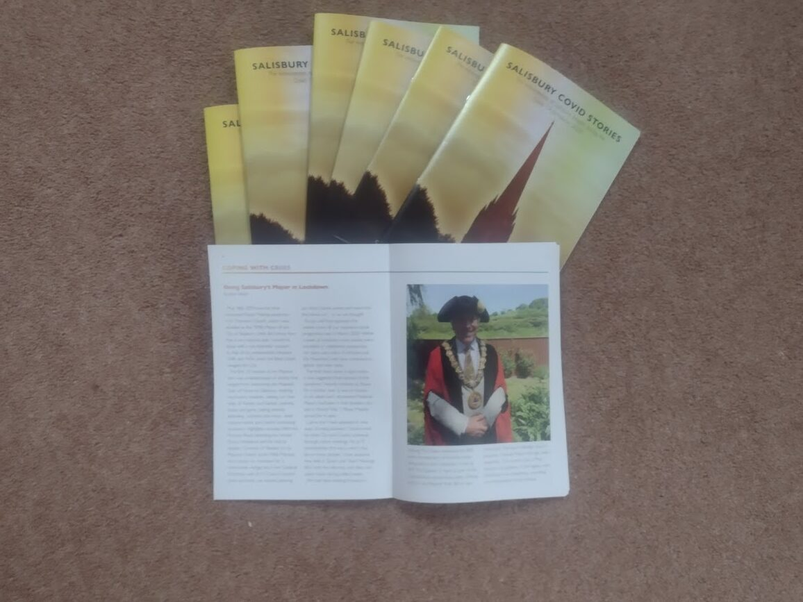 Covid booklets Dec 2020