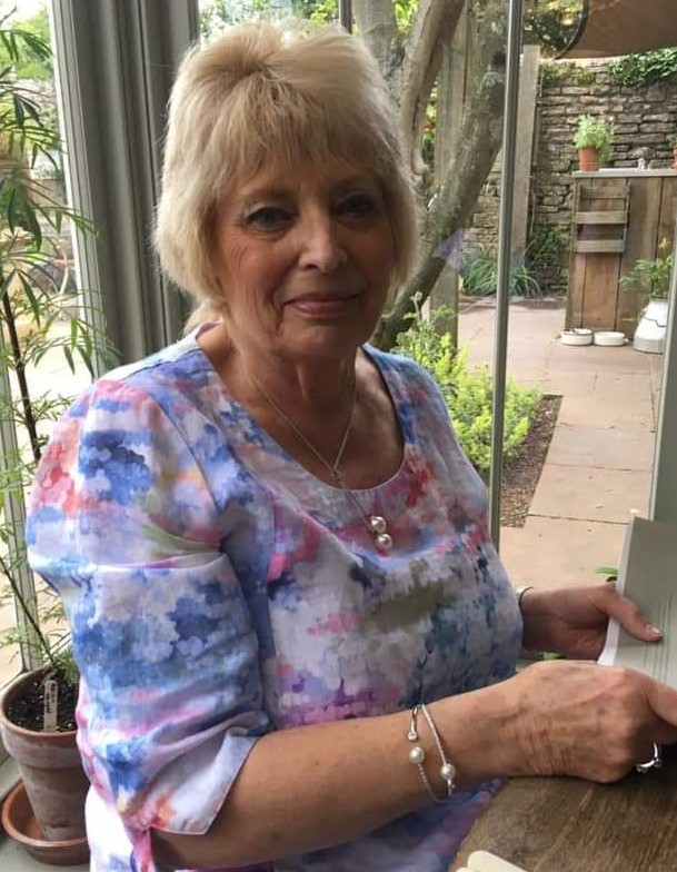 Helen Dowse Careers Champion