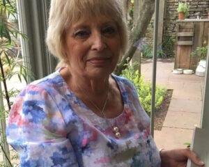Helen Dowse, Carers' Champion