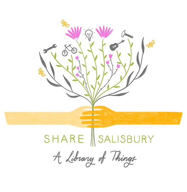 A Library of Things for Salisbury