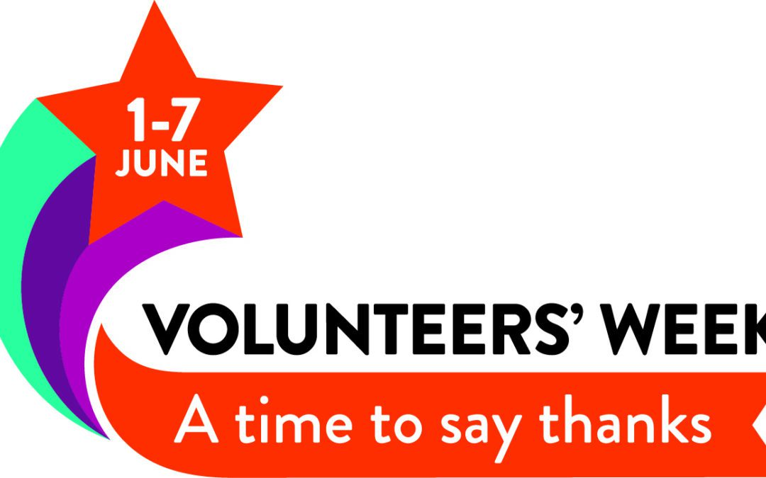 Safer and Supportive Salisbury Says 'Thank you' during Volunteers' Week 1-7 June