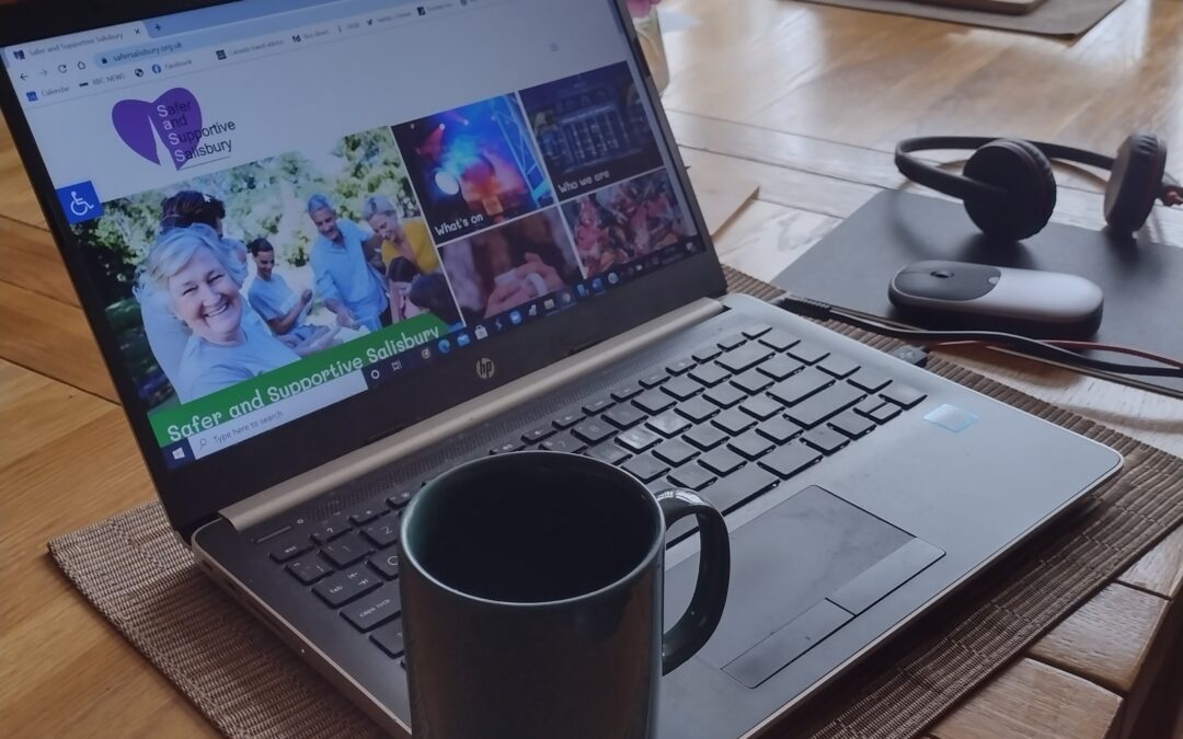 Get Connected – Techie Tea Parties